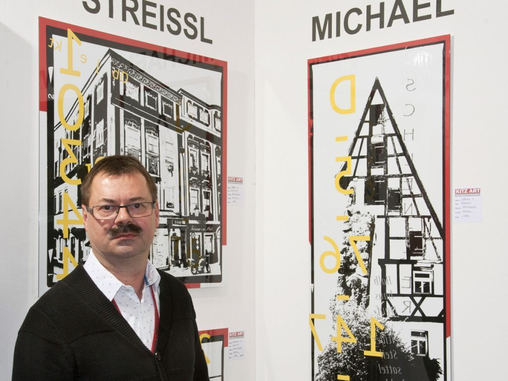 Michael Streissl, Artist, Germany, art, artfair, exhibition, contemporary art, artist, artwork, photography, art photography, Kunstmesse Austria, Art Innsbruck, Gallery, Kitz Art, Kitzbuhel